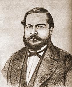 Dom Venâncio Lopez, pai de Petronila