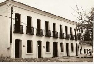 Comprado a Francisco Fernandes Lima em 1836, este prédio foi adaptado para ser o Palácio da Província, sede do governo em Marechal Deodoro