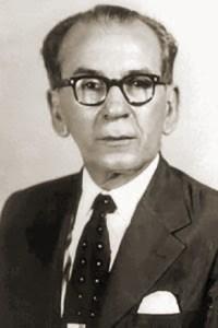Ezechias da Rocha faleceu no Rio de Janeiro em 8 de abril de 1983