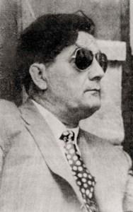 Moacyr Miranda foi proprietário do Cine-teatro Delícia e depois do Cine Lux