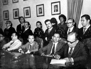 O convênio entre a Prefeitura de Maceió e a Sociedade Colégio Guido de Fontgalland para a execução da lei foi assinado no dia 5 de outubro do mesmo ano, no Salão de Despachos do Palácio Floriano Peixoto
