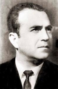 Beroaldo Maia Gomes, idealizador e primeiro presidente da Ceal