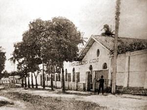Sede da Empresa Luz Elétrica Alagoas