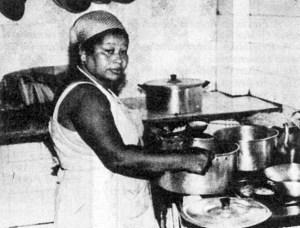 Dolores, no Edson, 26 anos de ótima comida