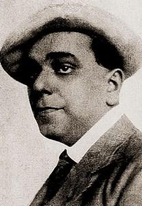 Paulo Barreto_JOÃO DO RIO. Foto: Vida Doméstica_junho_1921