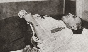 O assassinato de João Pessoa foi o estopim da Revolução de 30