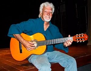 Roberto Beckér morou alguns anos no Paraná