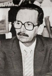 Theobaldo Barbosa