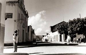 Atalaia já foi conhecida como Vila Real de Bragança