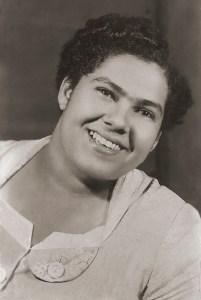 Odete Pacheco nasceu em Passo de Camaragibe. Acervo de Elma Leite (2)