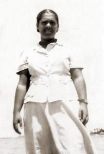 O programa Onde Canta o Sabiá foi um dos mais ouvidos em Alagoas por muito tempo. Acervo de Elma Leite