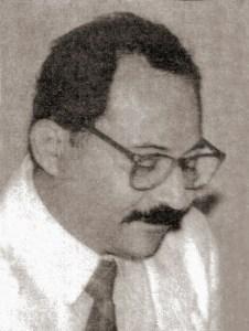 José Maria Tenório Rocha
