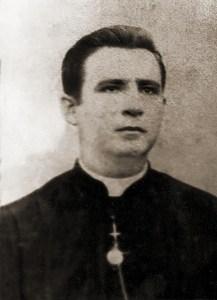 Padre José Soares Pinto