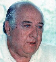 Geraldo Mendonça Júnior, o Geraldinho
