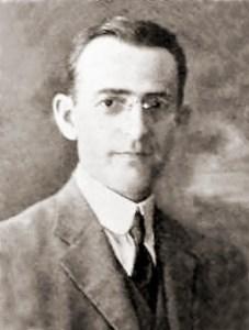 Professor Antônio de Sampaio Dória