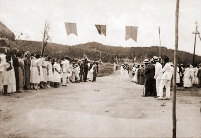 Cavalhada em Alagoas fotografada por Rogato