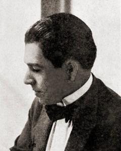 Virgílio Maurício