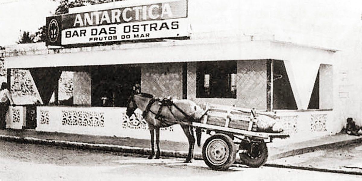 Bar das Ostras e a receita do seu famoso camarão