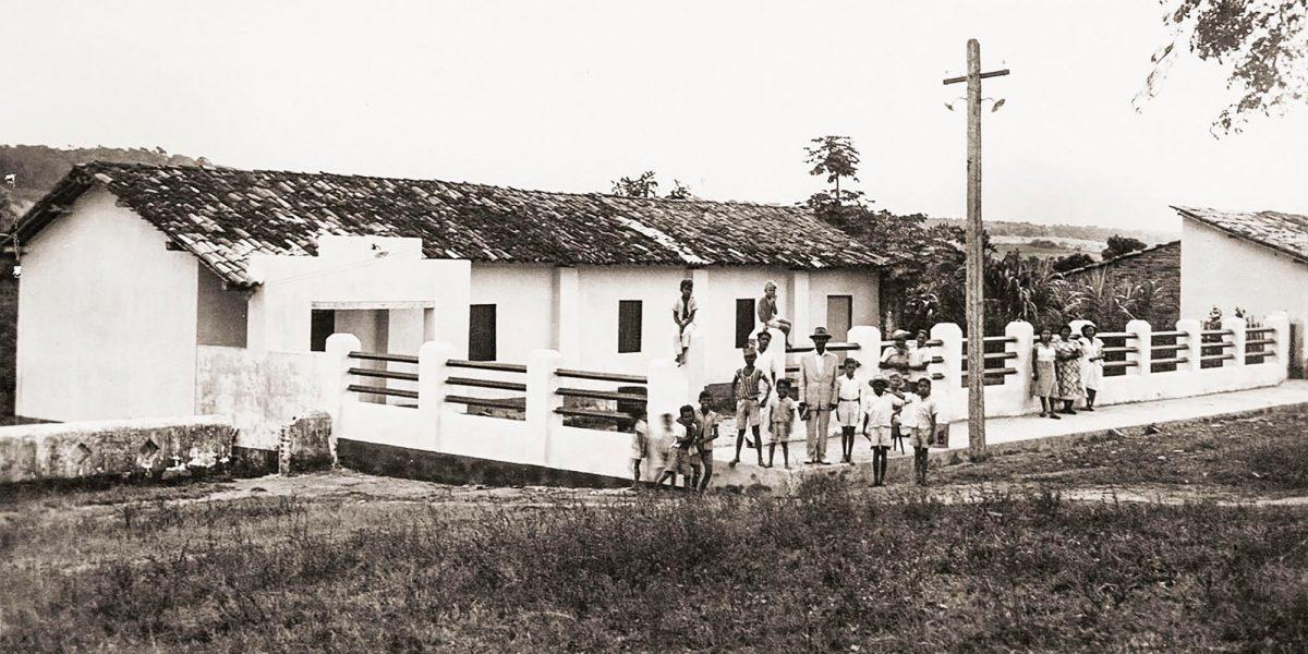 Colônia Leopoldina, o município que surgiu de uma possessão militar