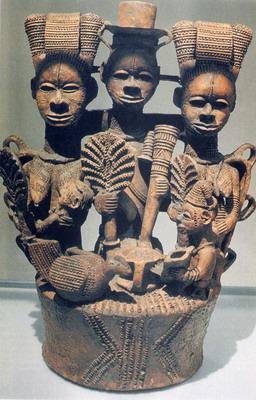 altar Igbo