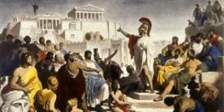 Quais as diferenças entre Atenas e Esparta?