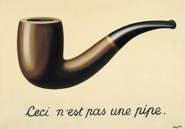 Pipa René Magritte - copia