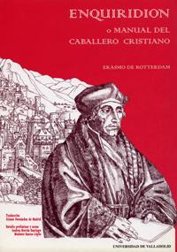 Una de las portadas de las múltiples ediciones que hay del Manual del Caballero Cristiano