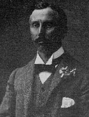 George Edward Bonsor