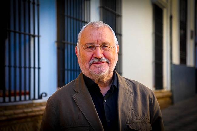 Fotografía de Fernando Martínez Laínez