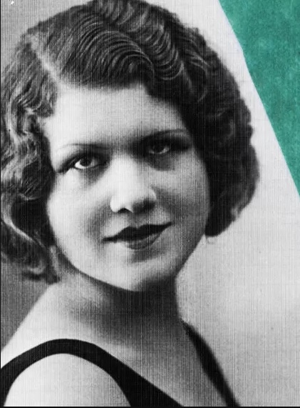 Josefina de la Torre, una de las Sinsombrero de la Generación del 27