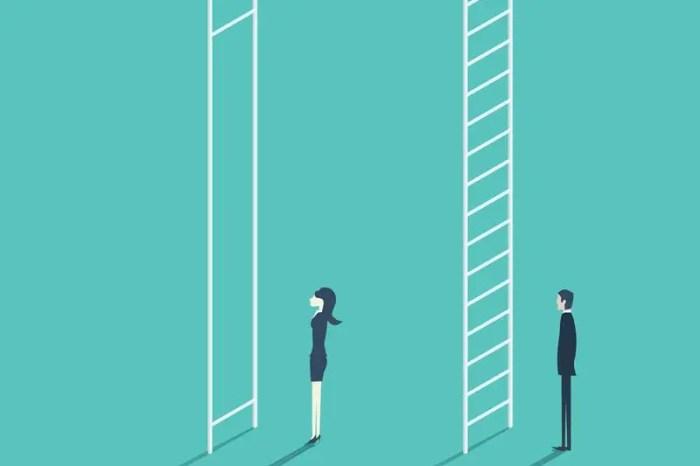 Diskriminimi ekonomik i grave në Shqipëri