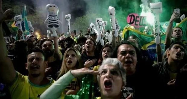 Horror njerëzor në Brazil