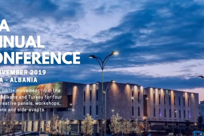 Thirrje për vullnetarë - ERA annual conference