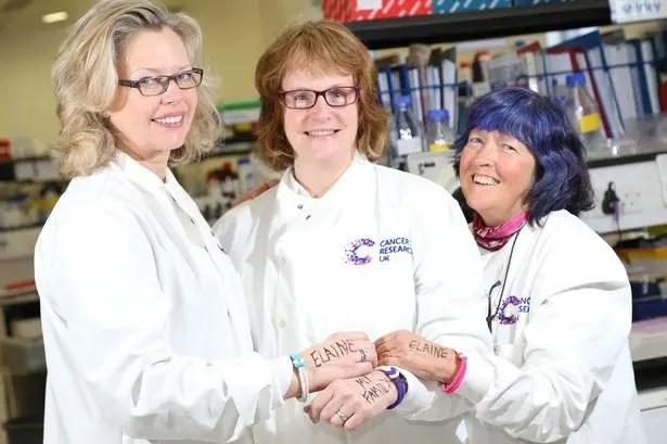 Shkencëtarja shpik medikamentin kundër kancerit - fitimet i dhuron për bamirësi