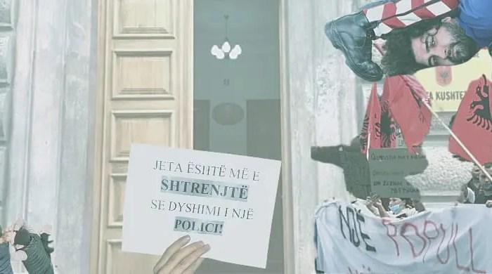Situata me të drejtat e njeriut gjatë kryesimit të OSBE nga Shqipëria