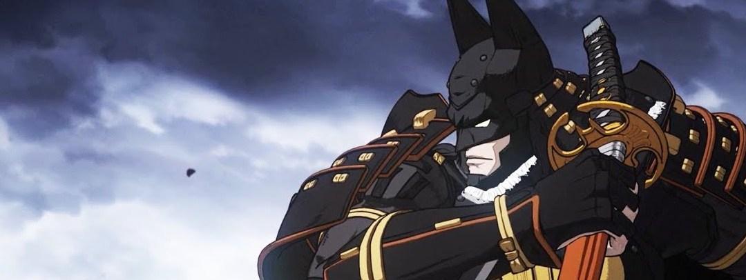 """Batman Ninja"", un análisis histórico, o algo"
