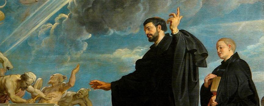 Francisco Javier, un santo católico en el Japón del siglo XVI