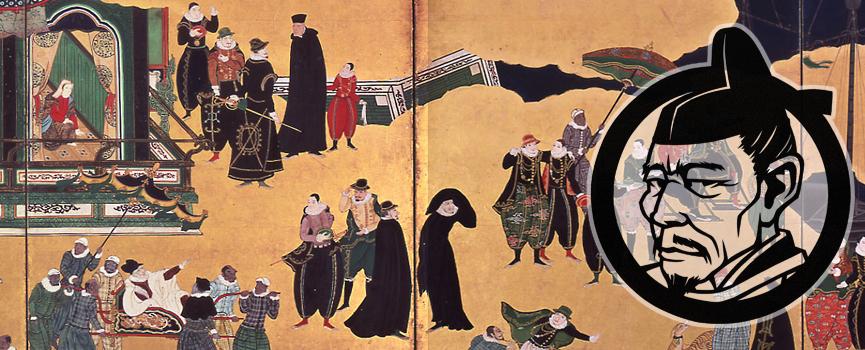 Toyotomi Hideyoshi, relació amb el cristianisme