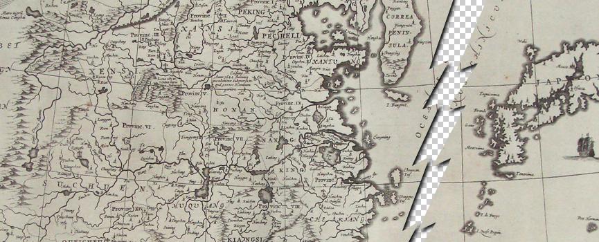 Japón y Asia Oriental en el siglo XVI