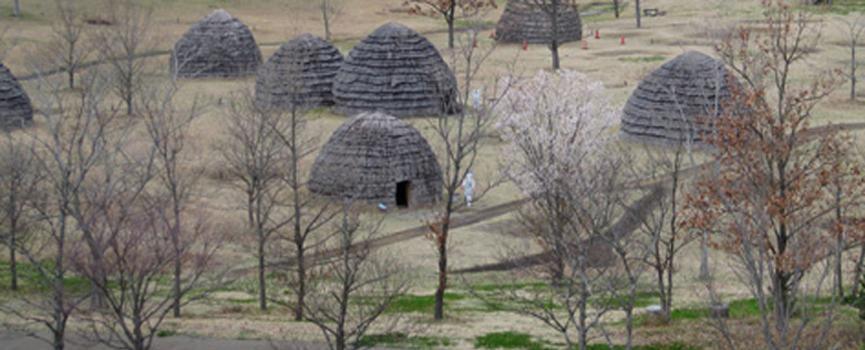 El període Jōmon (13.000 a.C. – 300 a.C.)