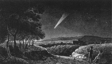1812 Comet