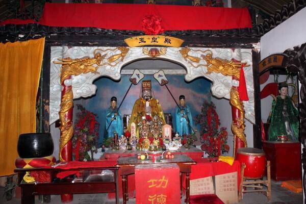 altar-taoista