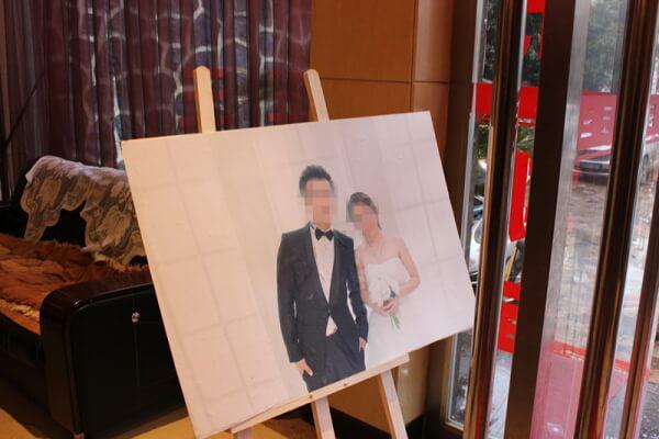 Casarse o perder la dignidad: El gran reto del matrimonio en China