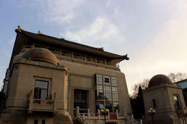 campus-wuhan-university