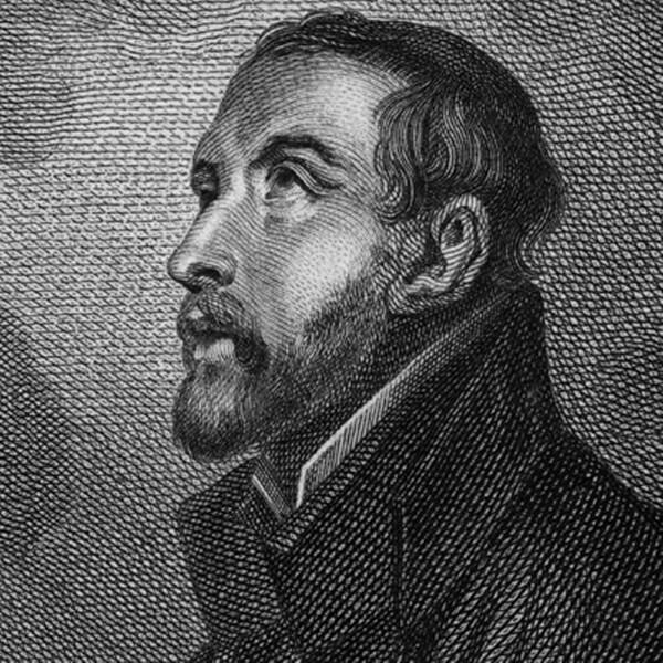 Desde Navarra hasta Shangchuan: La odisea del jesuita Francisco Javier.