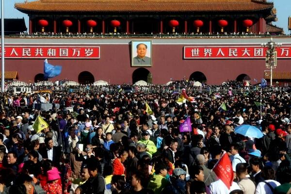 La utopía del individuo en la China superpoblada