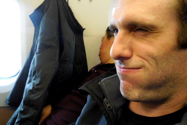 Recorriendo China en tren: ronquidos a tutiplén
