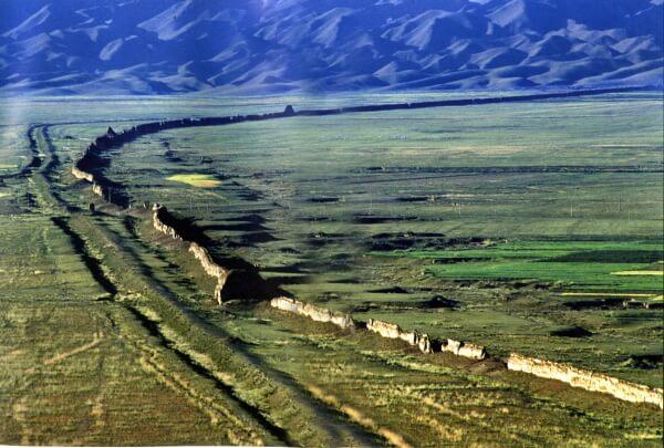 muralla-china-gansu-2