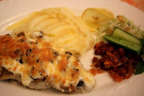 plato-pescado-queso-rusia-1