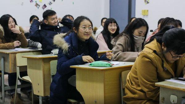 Lo que aprendo con mis estudiantes de español en China